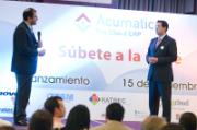 Acumatica mx 1