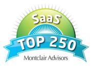 Logo saas top250 montclair
